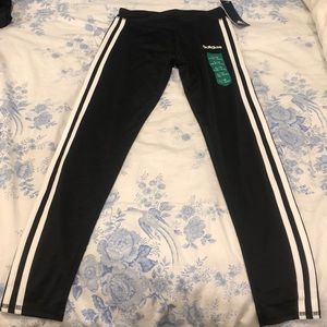 Adidas leggings (Never worn! Tags still attached)
